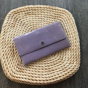 abas wallet travel  organizer